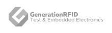 Generation Rfid - Programació